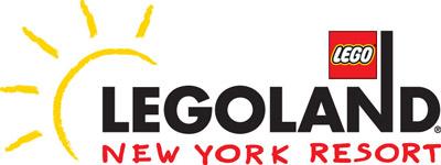 legoland ny resort logo