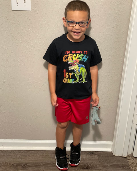 rockland parent first day of school fan favorite winner
